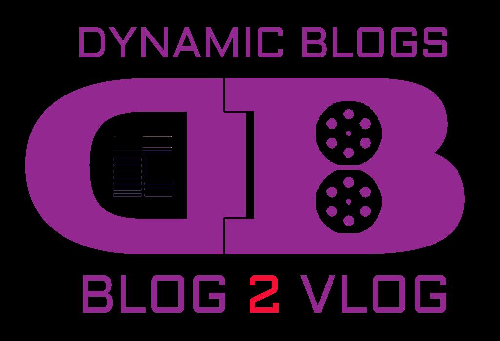 Dynamic Blogs